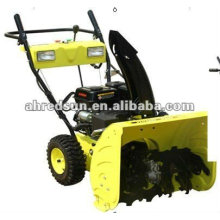 snow blower attachment with 5 forward and 2reverse 7.0HP(4.8KW)